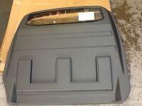 Volkswagen Transporter T5 Bulkhead Seperation Panel With Glass + Carpet