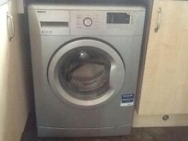 Beko 6kg washing machine 1400rpm