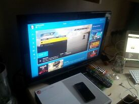 Panasonic HD ready TV