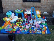Baby's toys pick up ASAP not negotiable Cabramatta West Fairfield Area Preview