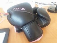 10 oz Boxing gloves
