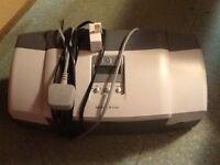 Hp laser jet scanner printer