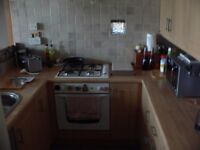 1 bedroom flat for sale in Burntisland £58000 ovno