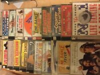 20 Line dance/Country Music CDS