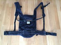 Ergo Baby Carrier (Old style) - Sold