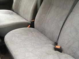 Ford transit mk6 passenger seat very good clean cond
