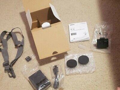 Nikon J5 Model 1 Nikkor Zoom Lens Kit with Box