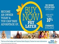 Static Caravan For Sale In Great Yarmouth - Norfolk - East Coast