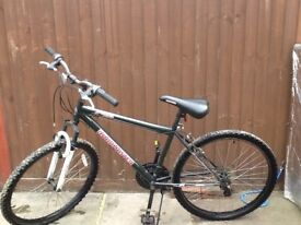 FOR SALE Used Mountain Bike