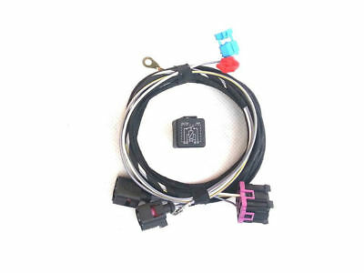 Cable Loom Fog Light Audi A3 8L 96-03