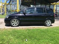 For sale Vauxhall zafira gsi/vxr