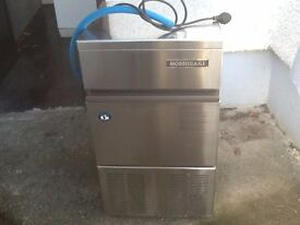 Hoshisaki Ice Maker Mint condition , only used twice