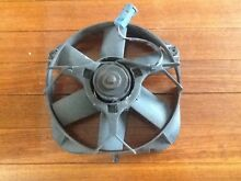 Jaguar XJ40 Auxiliary Electric Cooling Fan Lutana Glenorchy Area Preview