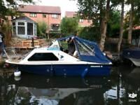 Nice little boat