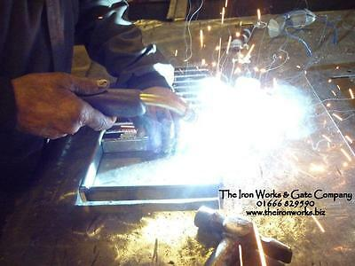 The Iron Works and Gate Co Ltd
