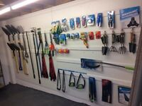 Garden Tools Accessories Consumables
