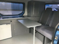 Renault Trafic Camper Van Day Van like VW Volkswagen T5 Campervan 1.9 Vivaro new conversion stunning
