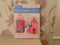 Pretty patchwork gifts book