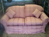 2 Seater Sofa Bed Metal Frame