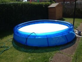 12 foot pool