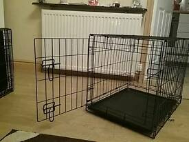Brand new Small dog crate