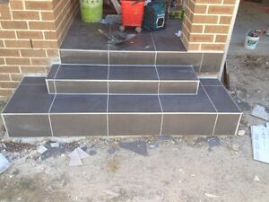 Wall and floor tiler Charmhaven Wyong Area Preview