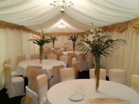 Easy Marquee hire, 10% off till Feb!