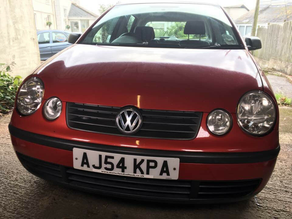 A great runner with MOT until 01/10/2018 and full service history