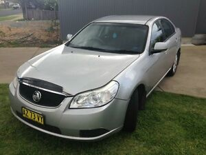PRICE DROP! Car-2009 Holden epica Armidale Armidale City Preview