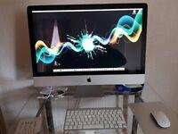 27 inch Apple Imac for sale