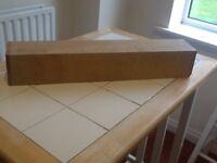 Woodturning Blank