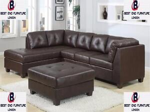 HUGE SECTIONAL SOFAS SALE!!! BRAND NEW IN BOXES  !!!! OPEN 7 DAYS A WEEK
