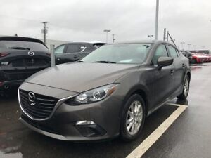 2015 Mazda Mazda3 GS - CAMÉRA - CRUISE - BLUETOOTH