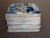 Livingetc Interior Magazines. 2009-2015