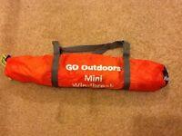 Go Outdoors Mini Wind Break