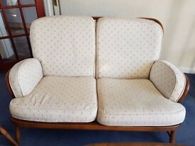 3 Piece Ercol Suite