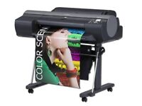 IPF6300 - Large format Photo / Art Printer