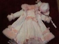 Little darlings pink outfit