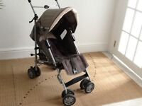 Graco pushchair/stroller. BARGIN TAKE A LOOK AT WHAT YOU GET.