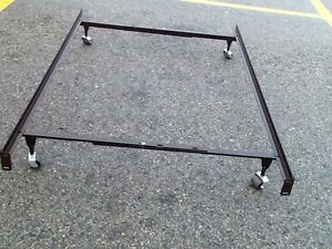 Available bed frame