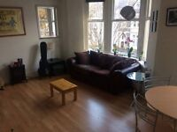 LOOKING FOR TENANTS TO TAKEOVER OUR SPACIOUS 2 BED FLAT IN ROATH