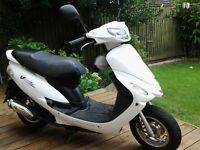 Peugeot vclic 2012 50cc