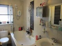 Perfect for Small Family or couple Lovely two bed semi-detached property Crookston