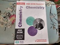 GCSE Chemistry Revision Guide
