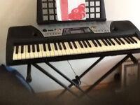 Yamaha Keyboard PSR-175
