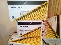 Tektronix Colorstix for Phaser 340/350/360 printers