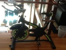 Exercise bike Wahroonga Ku-ring-gai Area Preview