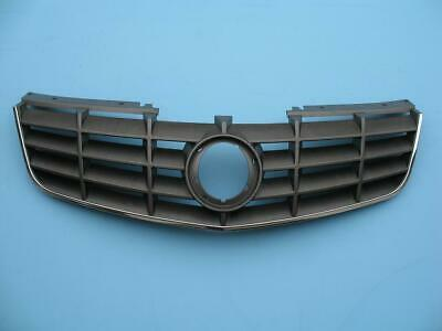 07 08 09 10 11 CADILLAC DTS WITH ADAPTIVE FRONT BUMPER COVER GRILLE OEM USED