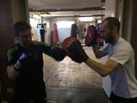 Knockout - the LGBT Community Boxing Club's new session for beginners!