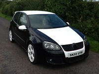 Vw Golf Mk5 Golf 1.9 Tdi Full Years Mot Today Gti Kit